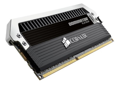 Bargain Corsair CMD16GX3M2A1866C10 Dominator Platinum 16GB (2x8GB) DDR3 1866 Mhz CL10 Enthusiast Desktop Memory Kit Reviews