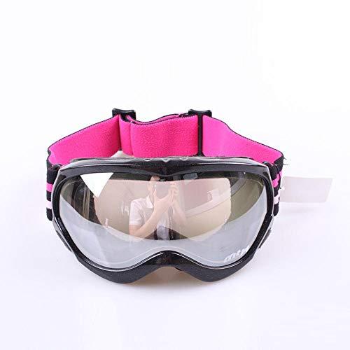 Defect Männer und Frauen der schützenden Nebel, Wärme, Lüftung, Brille, Brillenmode, Outdoor-Sport, Ski Brille, polarisierende P Rotective Spiegel