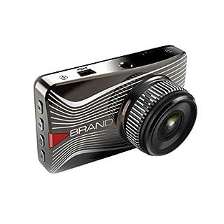 Meisijia 170 Grad-Weitwinkel 1080P HD, der Recorder-Zink-Legierungs-Shell-Nachtsicht-Recorder fährt