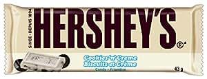 Cookies N' Cream Candy Bar