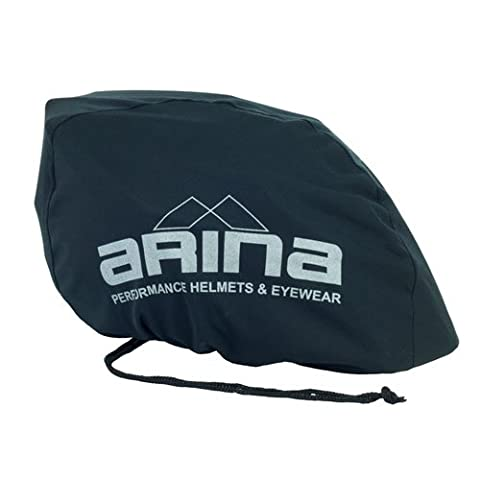 Arina Drawstring Helmet Bag by Arina