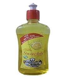 SWACHH Premium Quality Liquid Dish Wash 300ML