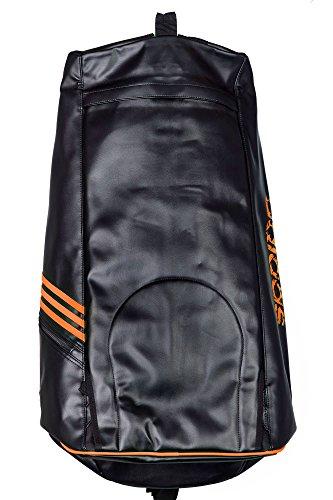 adidas Rucksack Schwarz/Orange