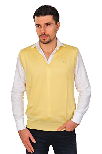 brioni-pullunder-homme-jaune-48
