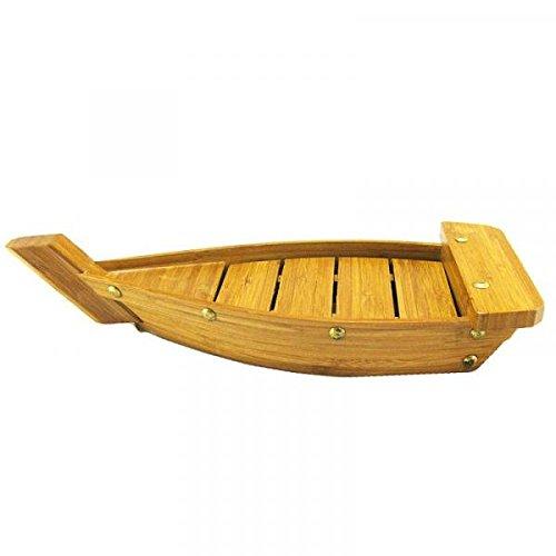Barca sushi plastica