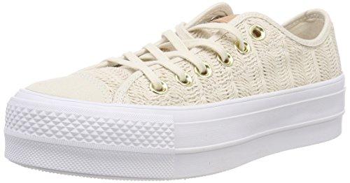 Sneaker Converse Converse Chuck Taylor All Star Lift Ox
