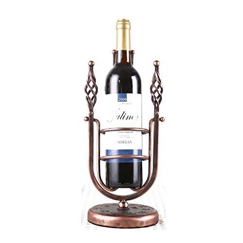 tänder, Kreative Retro Laternen Wein Ornamente Können Direkt In Die Bar Dekorationen Geschenke, Bronze, 14 * 23 * 34cm Gegossen Werden ()