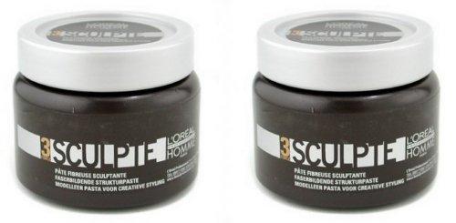 L'Oréal Professionnel Homme Sculpte 2 x 150 ml = 300 ml