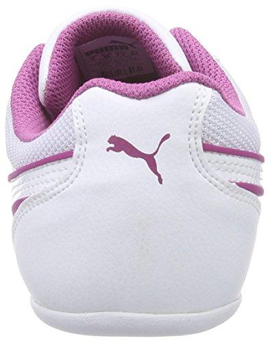 Puma  Myndy 2, Sneakers basses femmes Blanc (White/White)
