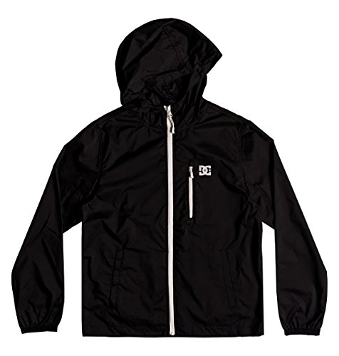 DC Shoes Dagup - Windbreaker - Windbreaker - Jungen - Schwarz (Xl Shoes Dc)