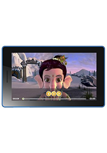 Lenovo CG Slate Tablet (8GB, 7 Inches, WI-FI) Ebony Black, 1GB RAM Price in India