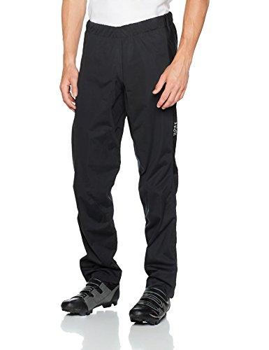 Gore Bike WEAR Herren Element Active Hose, Schwarz, M