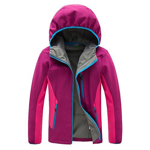 Uglyfrog Bike Wear Softshell Jacken Damen Windkapuze Radsport Camping & Outdoor Bekleidung Full Zip...