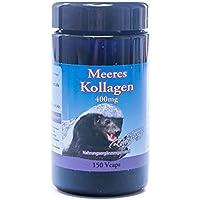 Robert Franz   Meeres-Kollagen   150 Kapseln   400 mg