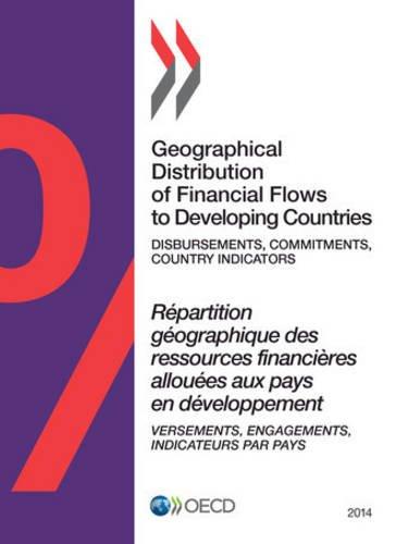Répartition géographique des ressources financières allouées aux pays en développement : Versements, engagements, indicateurs par pays