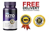 PUREFIT KETO Advanced Weight Loss 60 Capsules - 1 Month Supply
