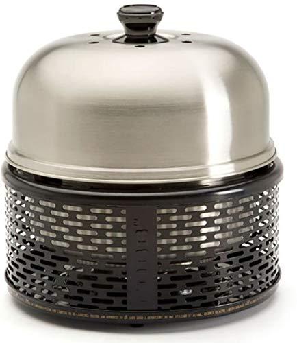 Cobb Pro Grill (Kettle, Schwarz, Rund, Metall) -