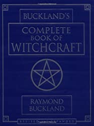 Complete Book of Witchcraft (Llewellyn's Practical Magick)