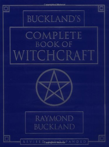 Complete Book of Witchcraft (Llewellyn's Practical Magick) Test