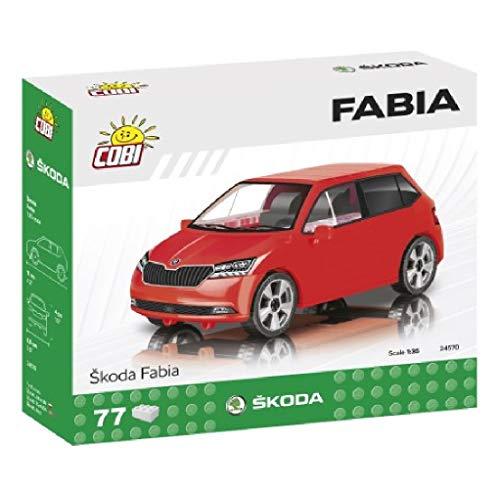 Preisvergleich Produktbild COBI COBI-24570 Spielzeug,  verschieden