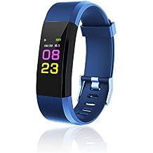 Alokie Fitness Tracker Smartwatch
