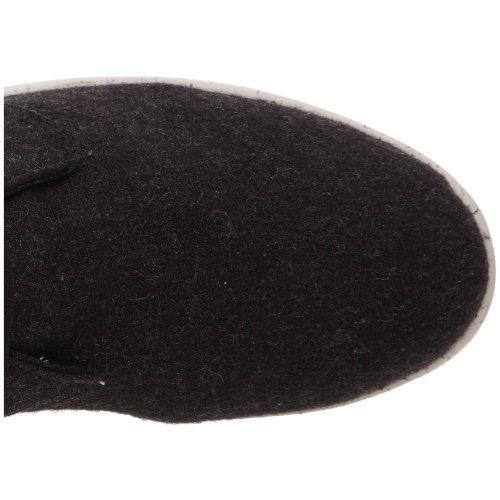 Element, Scarpe da Skateboard, uomo Nero (Schwarz (Schwarz))