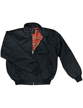 Harrington chaqueta colour negro 48/50 de Knightsbridge