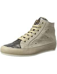 Chaussures - Haute-tops Et Baskets Blu Tosca f19sVpzcTW