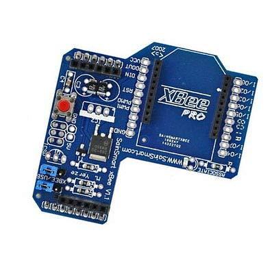 Generic .e Meg?a Arduino XBee Plattform Meg?a Nano Zigbee Plattform Meg?a Nano Shield RF XBee Meg?a NA Shield RF Modul für uality Shi Rf Shield