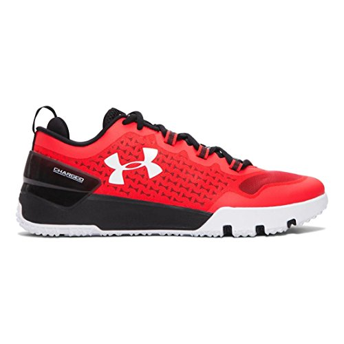Under Armour Herren Ua Charged Ultimate Tr Low Turnschuhe Rocket Red-669