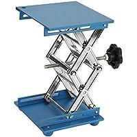 Lift Tables - Plataforma elevadora de laboratorio (acero inoxidable)