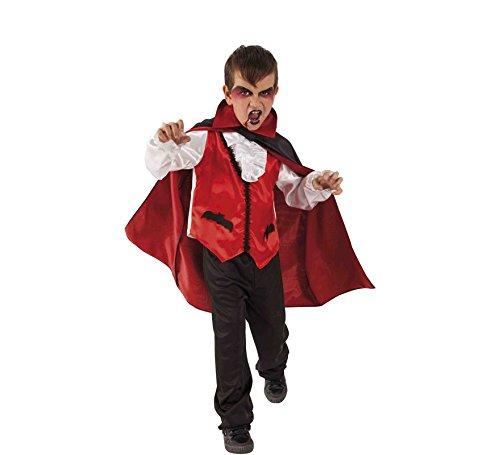 8309M- GRAF-Dracula-Kostüm ()