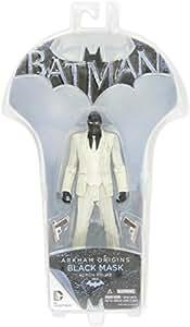 DC Direct Batman Arkham Origins Serie 1 - Figurine Black Mask