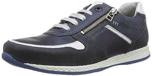 FRETZ men Tornado Herren Sneakers Blau (32 blue)