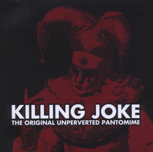 The Original Unperverted Pantomime