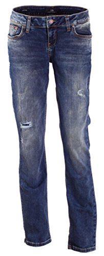 LTB Jeans -  Jeans  - Donna Aspen Cometa (50045-51079) 26 W/34 L