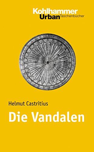 Die Vandalen: Etappen einer Spurensuche (Urban-Taschenbücher 605)