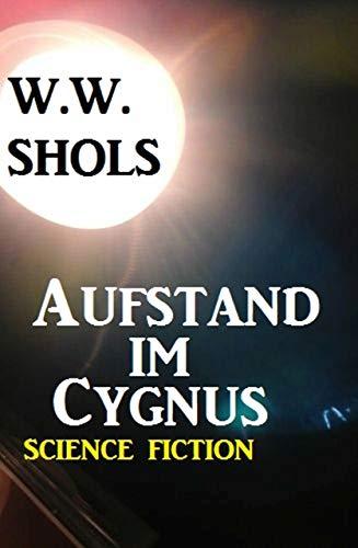 Aufstand im Cygnus