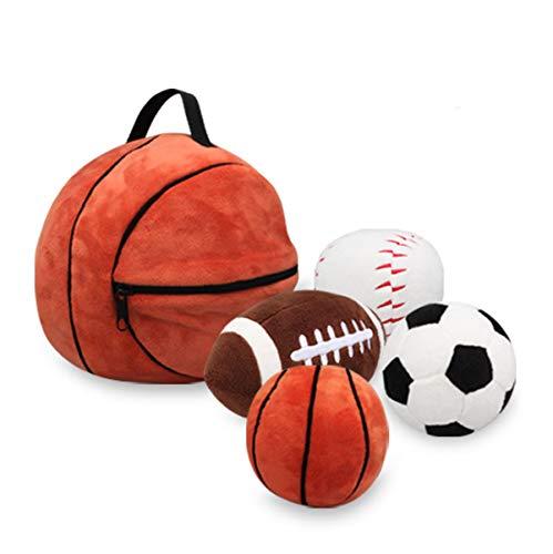 Bolso deportivo sonido Playset - Mini relleno felpa