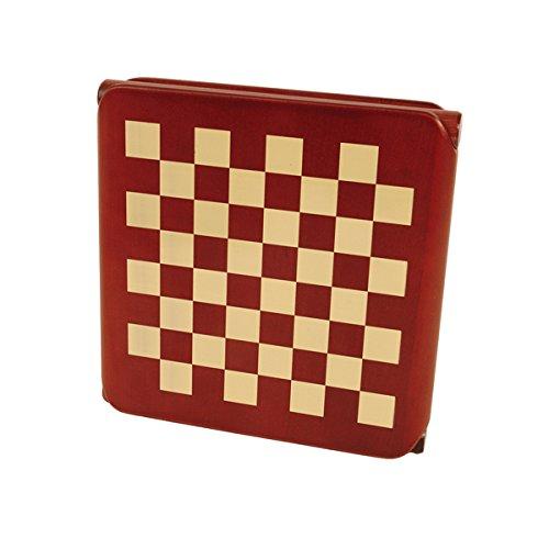 Spiele der Antike–Schach, Farbe Buche (Games Pico Pao 170)
