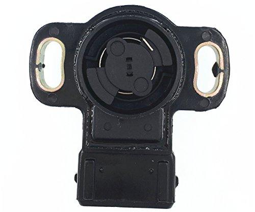 hztwfc TPS Drosselklappenstellung Sensor md614735