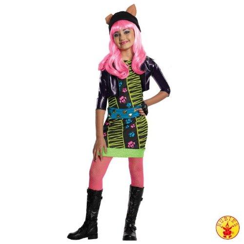 Niedliches Kostüm Monster High
