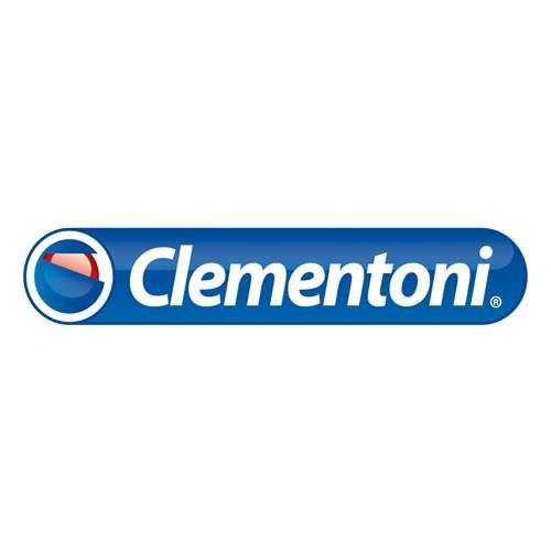 Clementoni-18025 Edukit Vampirina, (18025)