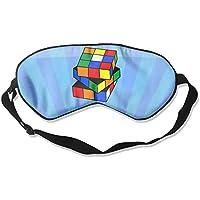 Cube 99% Eyeshade Blinders Sleeping Eye Patch Eye Mask Blindfold For Travel Insomnia Meditation preisvergleich bei billige-tabletten.eu