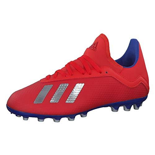 adidas Boys' X 18.3 Ag J Football Boots