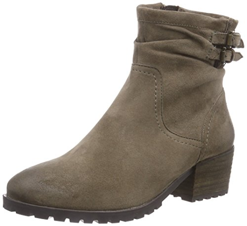 SPM - Dubuis Ankle Boot, Stivali Donna Marrone (Braun (Taupe 006))