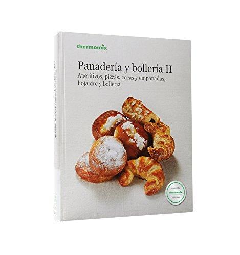 Panadería y bollería vol.2