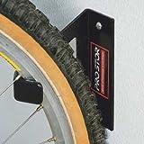ProStor Solo Rack II - Wandhalterung für Fahrräder