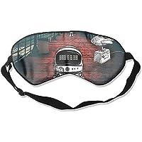 Eye Mask Eyeshade Astronaut Cartoon Style Sleeping Mask Blindfold Eyepatch Adjustable Head Strap preisvergleich bei billige-tabletten.eu