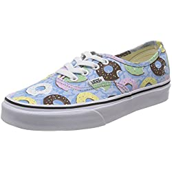 Vans Authentic Late Night Skyway Donuts